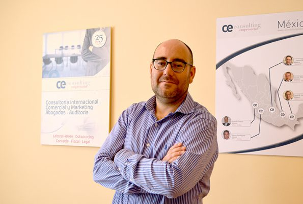 CE Consulting Empresarial Barcelona - 22@